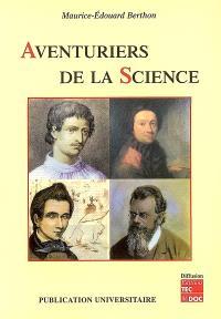 Aventuriers de la science