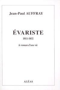 Evariste (1811-1832)