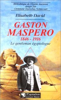 Gaston Maspero, 1846-1916