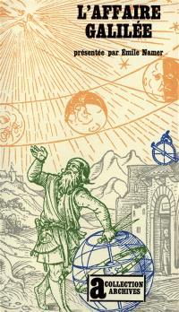 L'Affaire Galilée