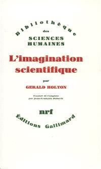 L'Imagination scientifique
