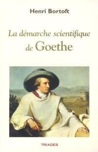 La démarche scientifique de Goethe