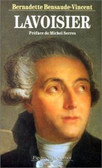 Lavoisier : mémoires d'une révolution