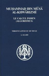 Le calcul indien (Algorismus)