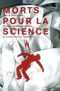 Morts pour la science