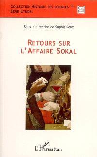 Retours sur l'affaire Sokal