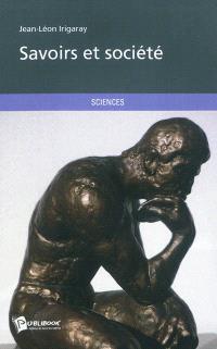 Savoirs et société