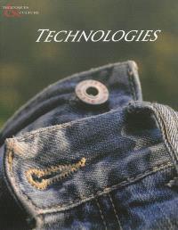Techniques & culture. n° 52-53, Technologies : dans la trajectoire des choses