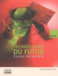 Technologies du futur : enjeux de société