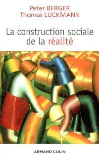 La construction sociale de la réalité
