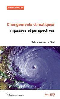 Alternatives Sud. n° 2 (2006), Changements climatiques : impasses et perspectives : points de vue du Sud