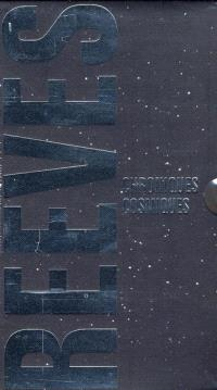 Chroniques cosmiques