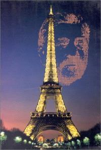 Gustave Eiffel, constructeur : 1832-1923