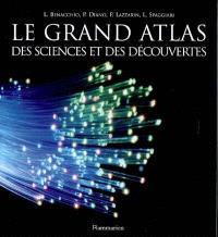 Le grand atlas des sciences et des découvertes