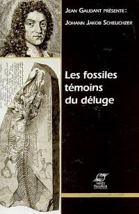 Les fossiles témoins du déluge