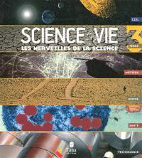 Les merveilles de la science. Volume 3