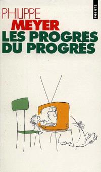 Les progrès du progrès