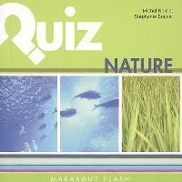 Quiz nature