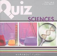 Quiz sciences