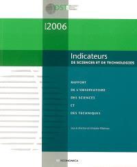 Science et technologie : édition 2006