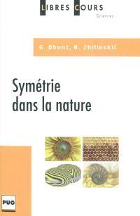 Symétrie dans la nature