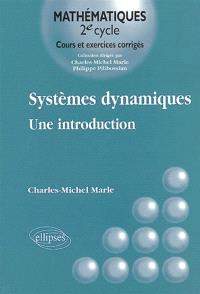 Systèmes dynamiques : une introduction