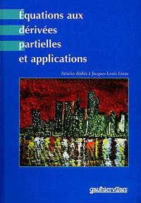 Equations aux dérivées partielles et applications : articles dédiés à Jacques-Louis Lions