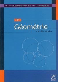 Géométrie, L3M1