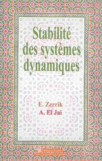 Stabilité des systèmes dynamiques