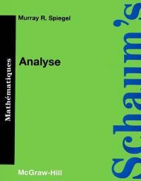Analyse : cours et problèmes