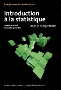Introduction à la statistique