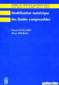 Modélisation numérique des fluides compressibles