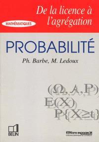 Probabilité
