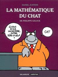 La mathématique du chat de Philippe Geluck