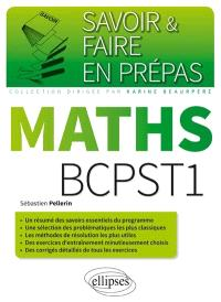 Maths BCPST1