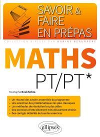 Maths, PT-PT*