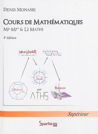 Cours de mathématiques : MP-MP* & L2 maths