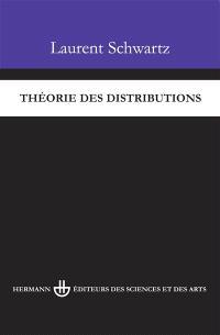 Théorie des distributions