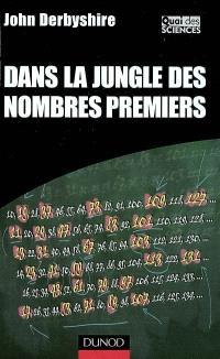 Dans la jungle des nombres premiers