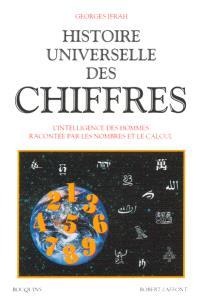 Histoire universelle des chiffres. Volume 2