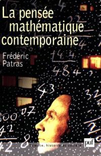 La pensée mathématique contemporaine