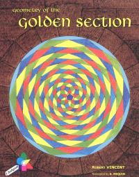 Geometry of the golden section