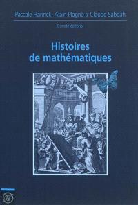 Histoires de mathématiques