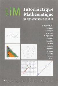 Informatique mathématique : une photographie en 2014