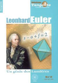 Leonhard Euler : un génie des Lumières