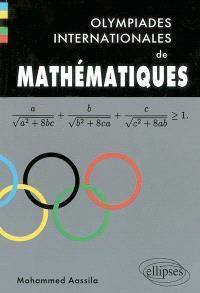 Olympiades internationales de mathématiques : 1998-2002