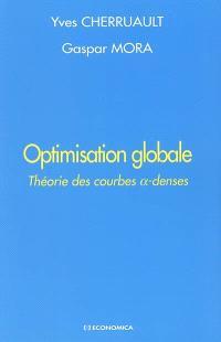 Optimisation globale : théorie des courbes denses
