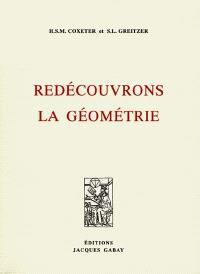 Redécouvrons la géométrie