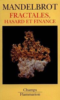Fractales, hasard et finance : 1959-1997