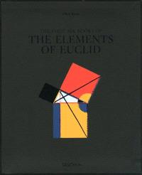 The first six books of The elements of Euclid : in which coloured diagrams and symbols are used instead of letters for the greater ease of learners